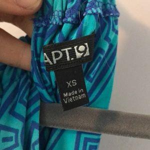 Apt. 9 Dresses - Maxi Dress